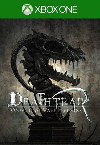 World of Van Helsing: Deathtrap (Xbox One) Xbox Live Key EUROPE