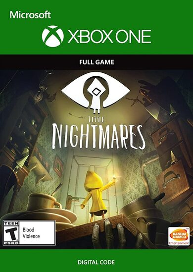 Little Nightmares (Xbox One) Xbox Live Key UNITED STATES