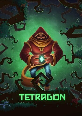 Tetragon Steam Key GLOBAL