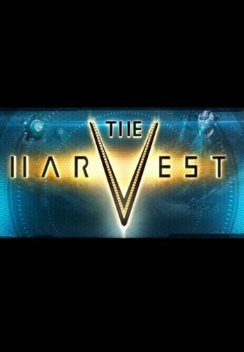The Harvest (Luma Arcade) Steam Key GLOBAL