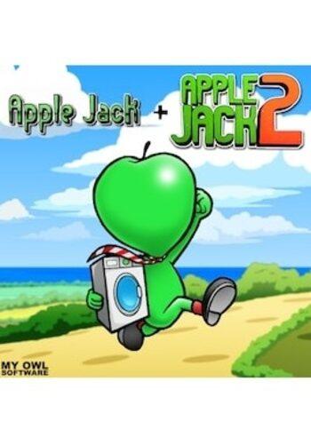 Apple Jack 1&2 Steam Key GLOBAL