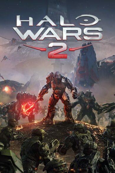 Halo Wars 2 (PC/Xbox One) Xbox Live Key EUROPE