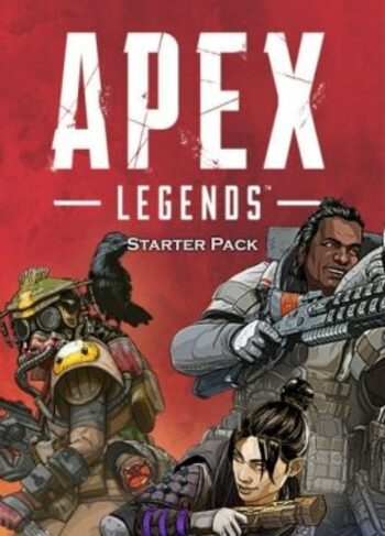 Apex Legends Starter Pack Origin Key GLOBAL