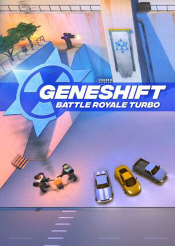 Geneshift Steam Key GLOBAL