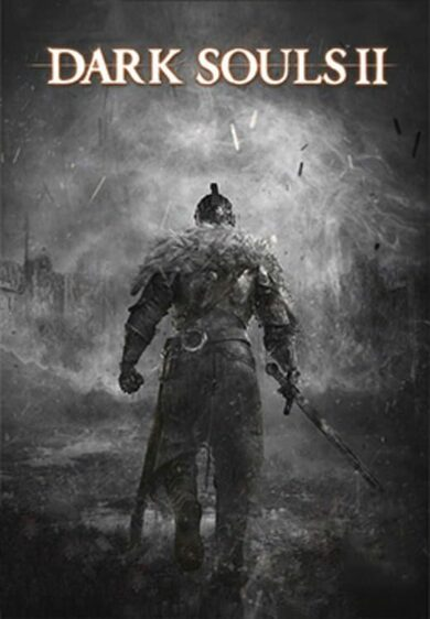 Dark Souls 2 Steam Key GLOBAL