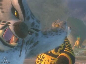 Kung Fu Panda PlayStation 2 for sale