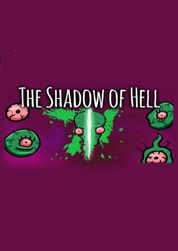 The Shadow of Hell Steam Key GLOBAL