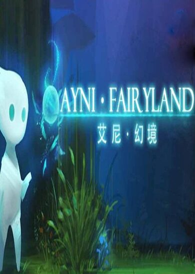 Ayni Fairyland Steam Key GLOBAL