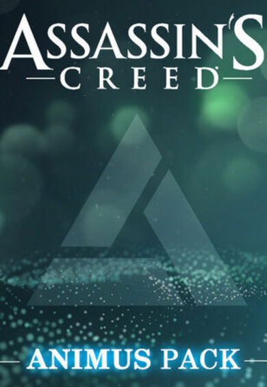 Assassin's Creed - Animus Pack Uplay Key GLOBAL
