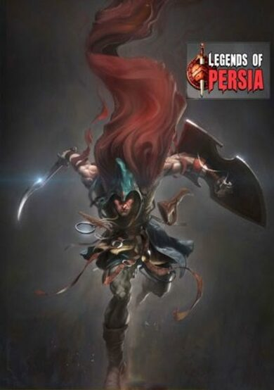 Legends of Persia Steam Key EUROPE