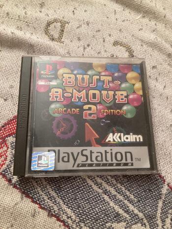 Puzzle Bobble 4 PlayStation