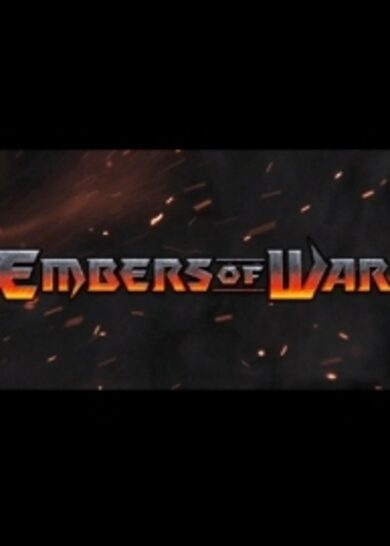 Embers Of War Steam Key GLOBAL