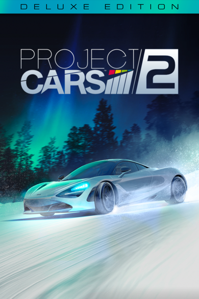 Project Cars 2 (Deluxe Edition) Steam Key GLOBAL фото