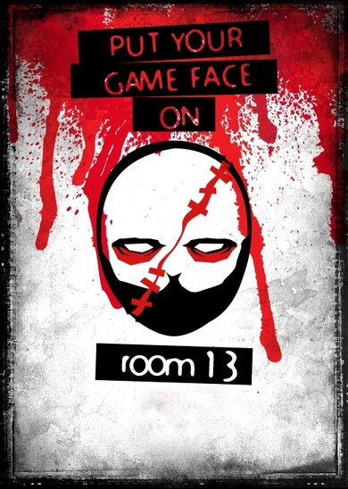 room13 Steam Key GLOBAL