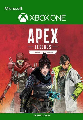 Apex Legends - Champion Edition (DLC) XBOX LIVE Key UNITED STATES