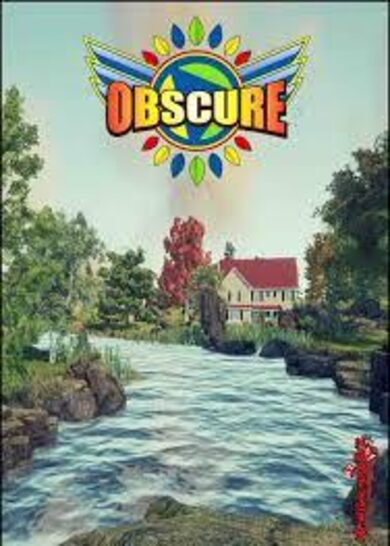 Obscure - Challenge Your Mind Steam Key GLOBAL