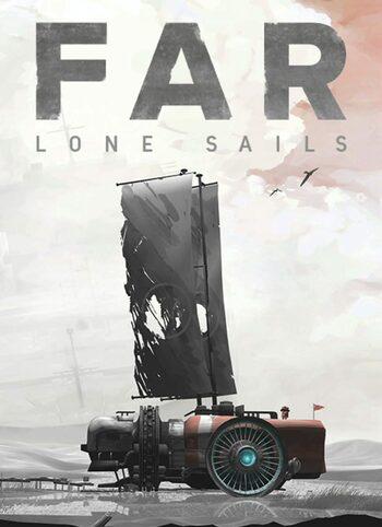 FAR: Lone Sails Gog.com Key GLOBAL