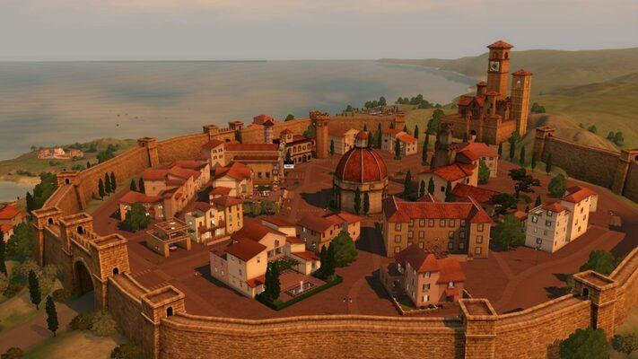 The Sims 3: Monte Vista (DLC) Origin Key GLOBAL