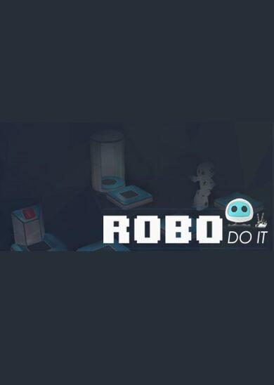 Robo Do It Steam Key GLOBAL