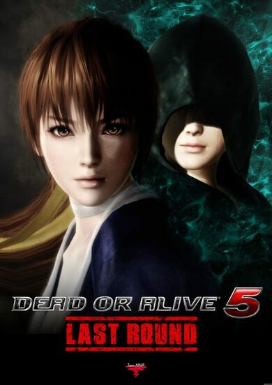 DEAD OR ALIVE 5 Last Round Steam Key GLOBAL
