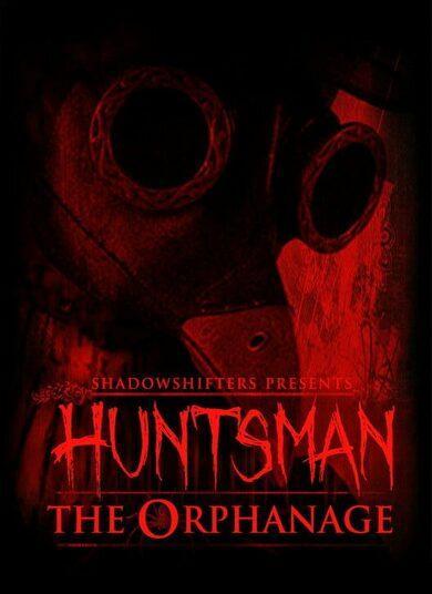 Huntsman: The Orphange Steam Key GLOBAL фото