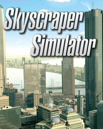 Skyscraper Simulator Steam Key GLOBAL