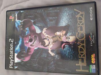 Herdy Gerdy PlayStation 2