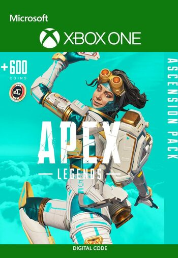 Apex Legends - Ascension Pack (DLC) XBOX LIVE Key EUROPE