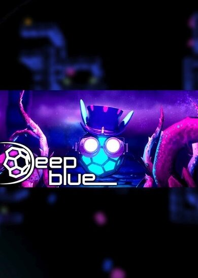 Deep Blue Steam Key GLOBAL