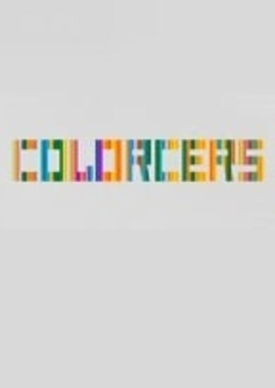 Colorcers Steam Key GLOBAL