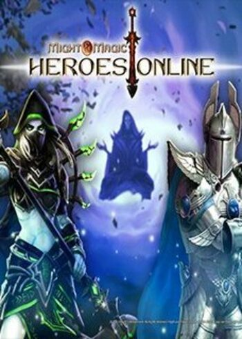 Might & Magic Heroes Online - Angel Starter Pack Official website Key GLOBAL