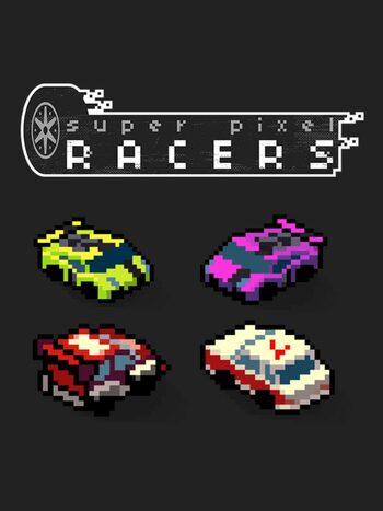 Super Pixel Racers Steam Key GLOBAL