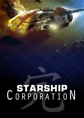 Starship Corporation Steam Key GLOBAL
