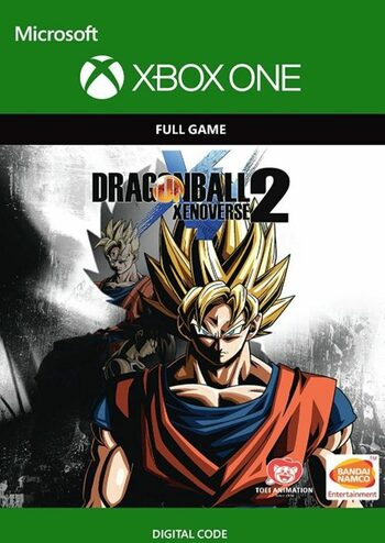 Dragon Ball: Xenoverse 2 (Xbox One) Xbox Live Key UNITED STATES