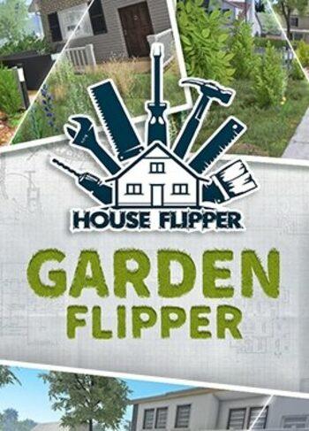 House Flipper: Garden Flipper (DLC) Steam Key GLOBAL