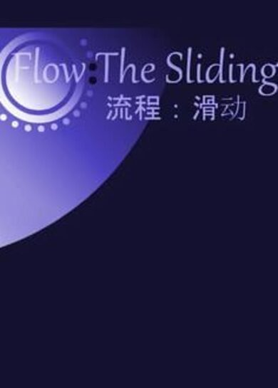 Flow: The Sliding Steam Key GLOBAL