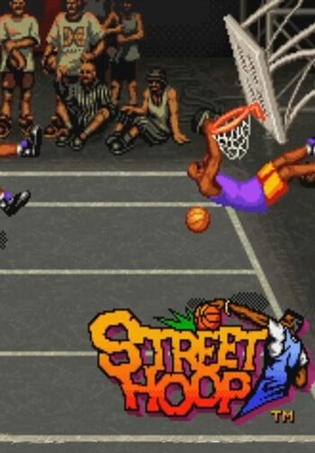 Street Hoop Steam Key GLOBAL