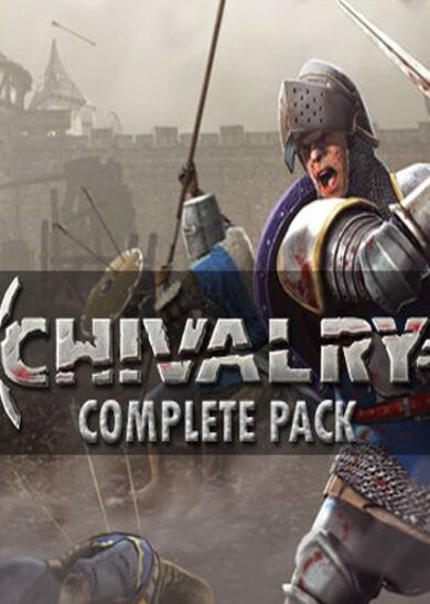 Chivalry: Complete Pack Steam Key GLOBAL