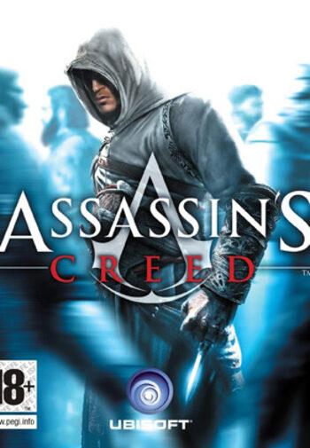 Assassin's Creed Uplay Key GLOBAL