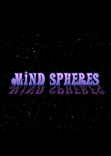 Mind Spheres Steam Key GLOBAL