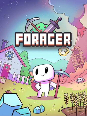 Forager Steam Key GLOBAL