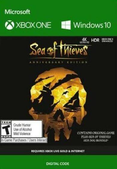 Microsoft Studios / Sea of Thieves - Ocean Crawler Bundle (DLC) (PC/Xbox One) Xbox Live Key GLOBAL