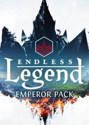 Endless Legend Emperor Pack (DLC) Steam Key GLOBAL