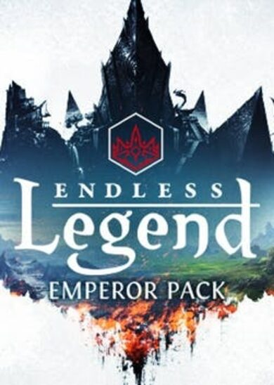 Endless Legend Emperor Pack (DLC) Steam Key GLOBAL