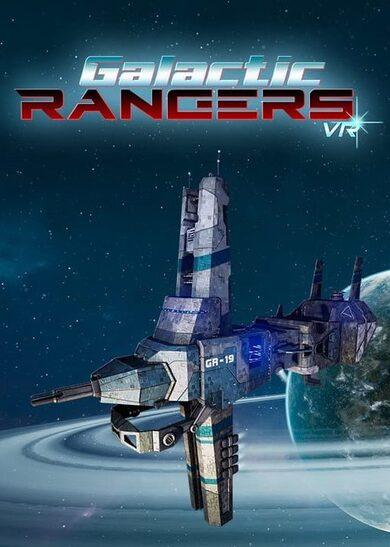 Galactic Rangers [VR] Steam Key GLOBAL фото