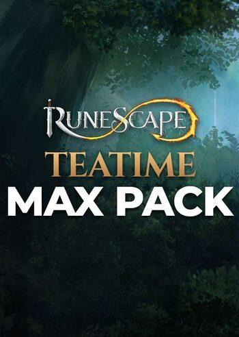 RuneScape Teatime Max Pack (DLC) Steam Key GLOBAL