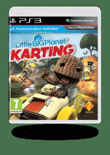 LittleBigPlanet Karting PlayStation 3