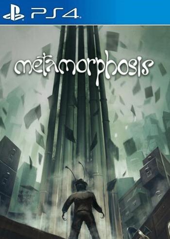 Metamorphosis (PS4) PSN Key EUROPE