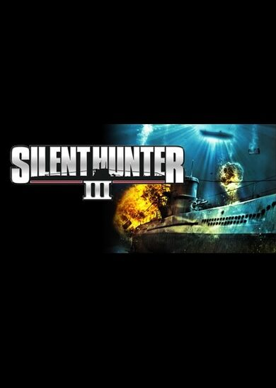 Silent Hunter 3 Uplay Key GLOBAL