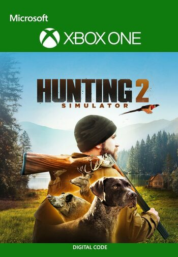 Hunting Simulator 2 XBOX LIVE Key UNITED STATES